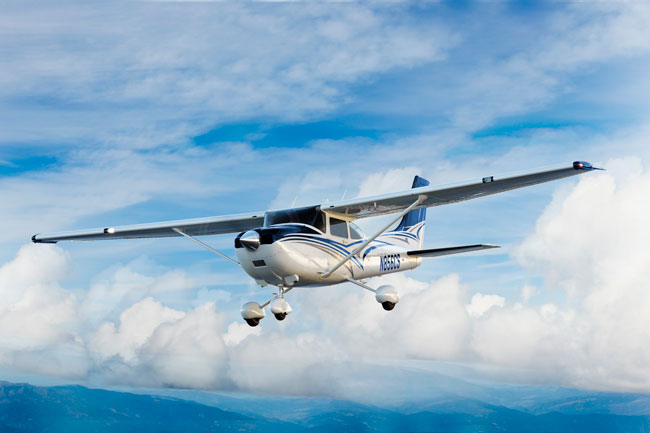 Cessna Mustang Achieved First Flight In India