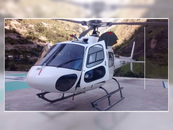 Buy 2012 AS 350 B3 Helicopter for Sale |