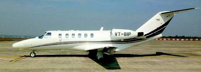 K Air Acquires Citation CJ2 Jet for India Operations